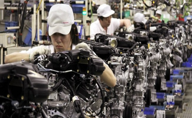 Empresas japonesas preferem acolher trabalhadores estrangeiros qualificados, mostra pesquisa.