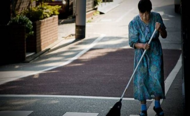 10 razões para o Japão ter ruas tão limpas!